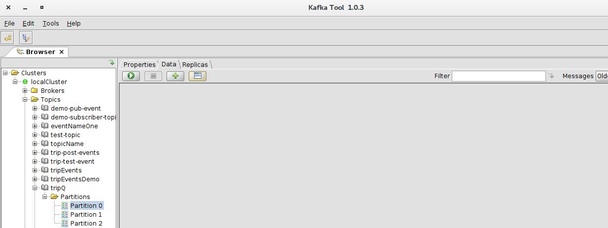 kafka-tool